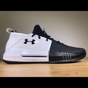 Under Armour Drive 4 Low Patty Mills 'Indigenous'